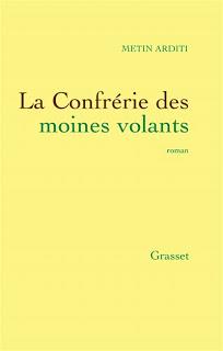 [Arditi, Metin] La confrérie des moines volants La_con10