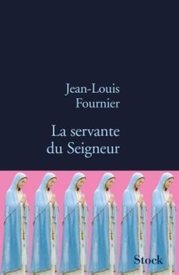 [Fournier, Jean-Louis] La servante du Seigneur Servan10