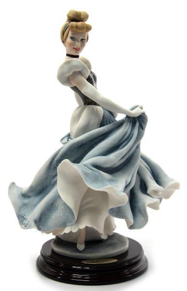 [Collection] Figurines Giuseppe Armani 86124710