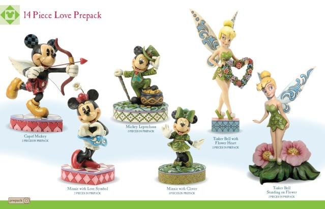 Disney Traditions by Jim Shore - Enesco (depuis 2006) - Page 6 Jimsho12