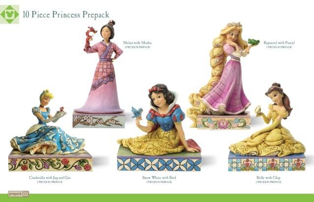 Disney Traditions by Jim Shore - Enesco (depuis 2006) - Page 6 Sans-t11