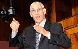 وزير التعليم العالي يكشف عن الفساد في المنحة الجامعية 13601610