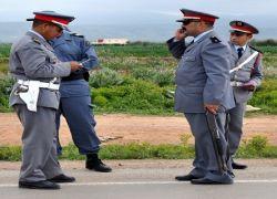إعتقال المتورطين في ابتزاز الناجحين في امتحان الدرك والتوسط لولوج معهد الشرطة 3408210