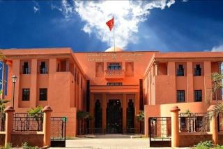 دراسة تصنف الجامعات المغربية في مراتب متأخرة Presid10