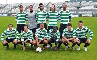 FC SETE 34 // CFA GROUPE C  27041511