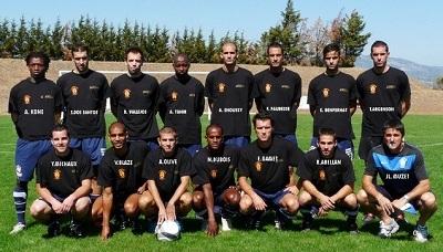 FC SETE 34 // CFA GROUPE C  27041512