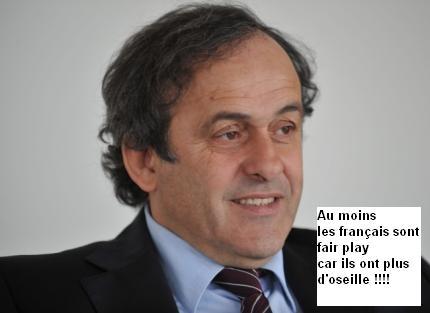 UEFA.COM OU PEUCHERE LA CORRUPTION VA DISPARAITRE DANS LE FOOT  E3f69810