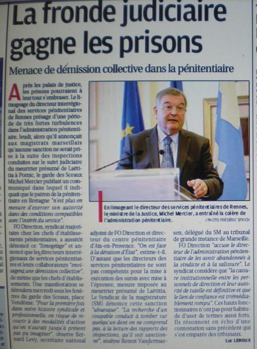 LA PAGE JURIDIQUE DE MAITRE ALFREDO DE BOURGOGNE  - Page 2 Imgp4129