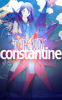 Constantine⁴