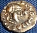 mérovingienne or a identifier  Dscf2011
