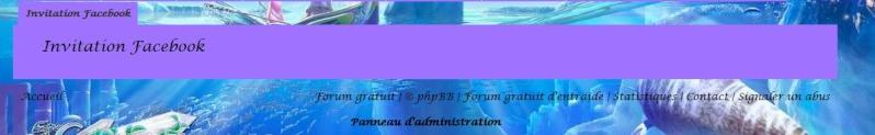 (#470)Invitation Facebook Captur10