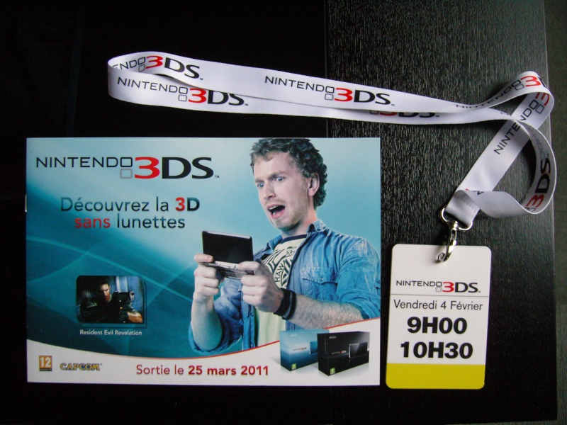 Event 3DS Paris Snc11516