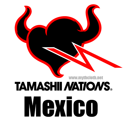 Tamashii Nations Mexico  Untitl10