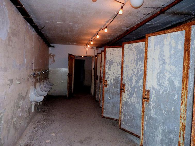Abri FFA de Baden Toilet11
