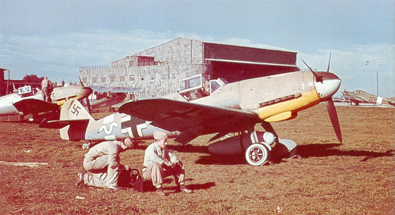 Bf109 F4 Trop. - Page 8 1-bf-112