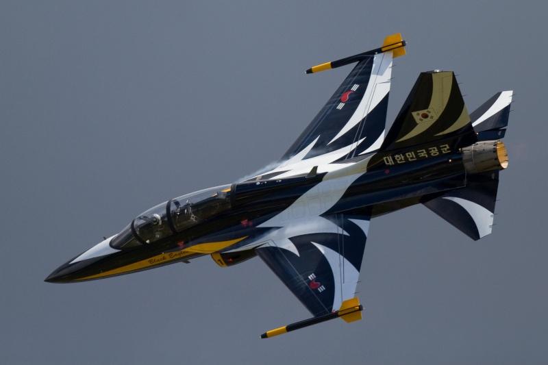 ROKAF T-50 Advanced Trainer 1-48 75523610