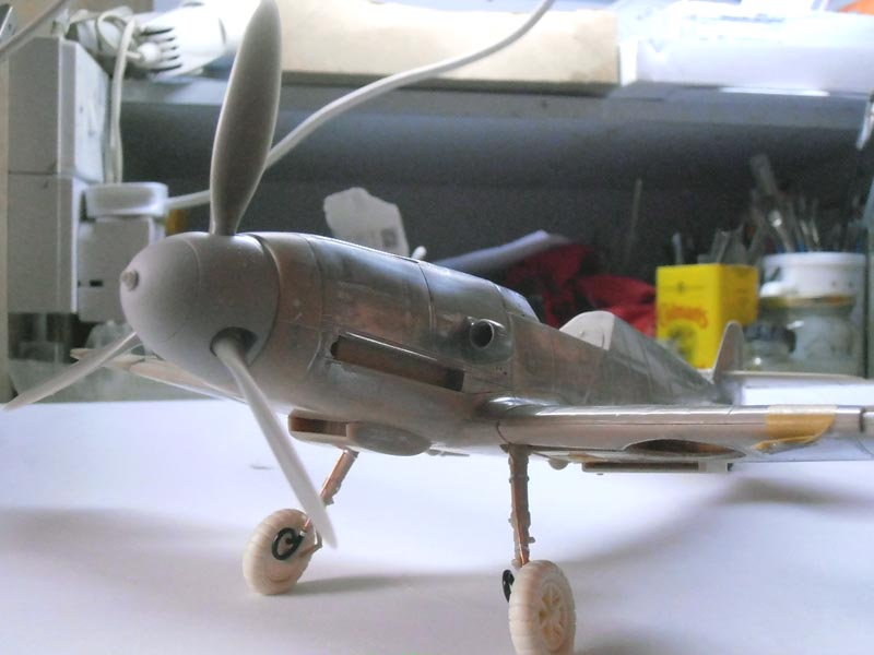 Bf109 F4 Trop. - Page 8 Constr14