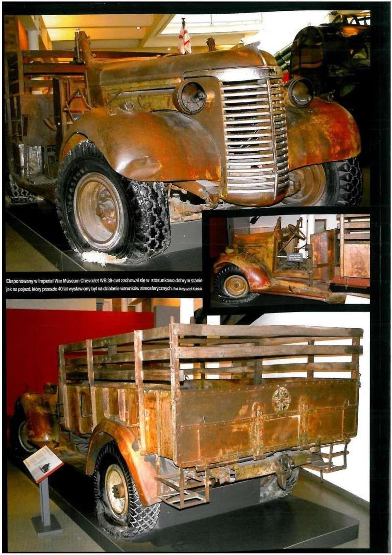LRDG Chevrolet 30CWT with Breda - Page 2 Ty10