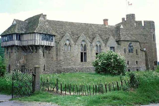 Assassin's Manor