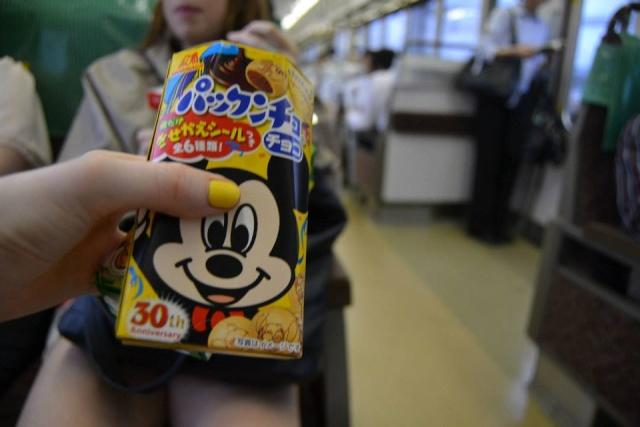 Belgian Geishas lost in Crazy Japan: Universal Studios Japan & Tokyo Disneyland + Disney Store [terminé] 10049011