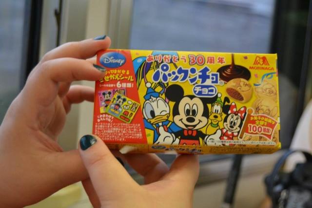 Belgian Geishas lost in Crazy Japan: Universal Studios Japan & Tokyo Disneyland + Disney Store [terminé] 15958_10