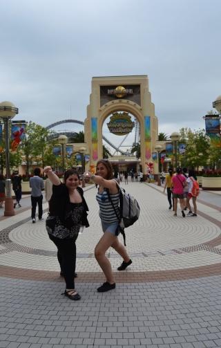 Belgian Geishas lost in Crazy Japan: Universal Studios Japan & Tokyo Disneyland + Disney Store [terminé] Dsc_1242