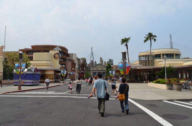 Belgian Geishas lost in Crazy Japan: Universal Studios Japan & Tokyo Disneyland + Disney Store [terminé] Dsc_1247