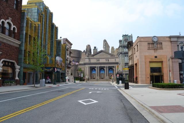 Belgian Geishas lost in Crazy Japan: Universal Studios Japan & Tokyo Disneyland + Disney Store [terminé] Dsc_1311