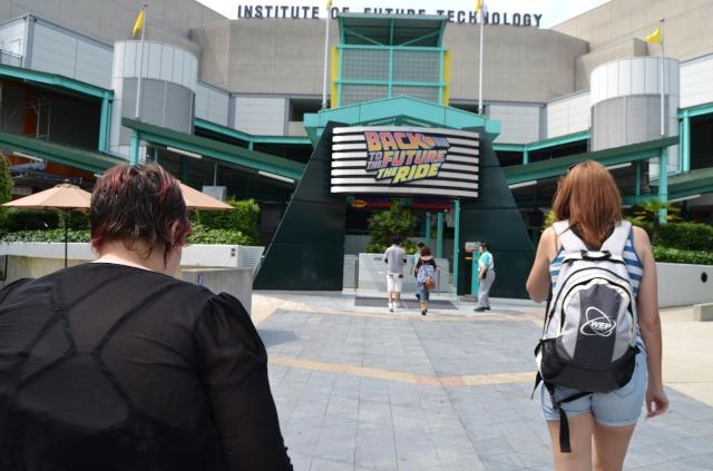 Belgian Geishas lost in Crazy Japan: Universal Studios Japan & Tokyo Disneyland + Disney Store [terminé] Dsc_1321