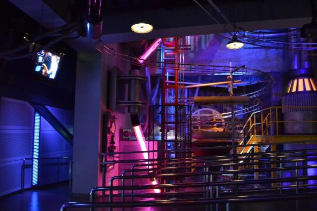 Belgian Geishas lost in Crazy Japan: Universal Studios Japan & Tokyo Disneyland + Disney Store [terminé] Dsc_1323