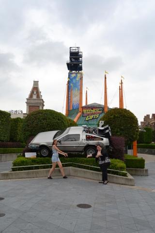 Belgian Geishas lost in Crazy Japan: Universal Studios Japan & Tokyo Disneyland + Disney Store [terminé] Dsc_1324