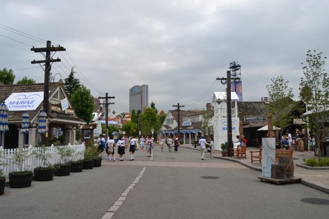 Belgian Geishas lost in Crazy Japan: Universal Studios Japan & Tokyo Disneyland + Disney Store [terminé] Dsc_1343