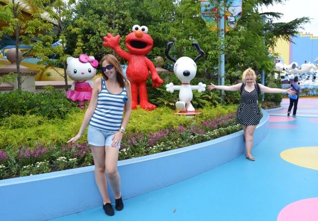 Belgian Geishas lost in Crazy Japan: Universal Studios Japan & Tokyo Disneyland + Disney Store [terminé] Dsc_1354