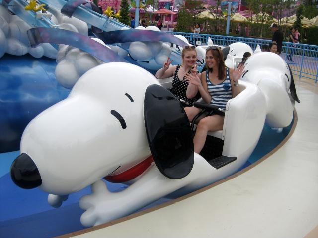 Belgian Geishas lost in Crazy Japan: Universal Studios Japan & Tokyo Disneyland + Disney Store [terminé] Dsc_1356