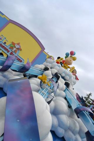 Belgian Geishas lost in Crazy Japan: Universal Studios Japan & Tokyo Disneyland + Disney Store [terminé] Dsc_1359