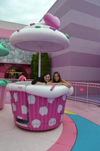 Belgian Geishas lost in Crazy Japan: Universal Studios Japan & Tokyo Disneyland + Disney Store [terminé] Dsc_1422