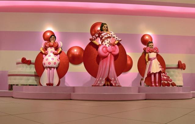 Belgian Geishas lost in Crazy Japan: Universal Studios Japan & Tokyo Disneyland + Disney Store [terminé] Dsc_1426