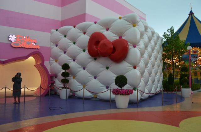 Belgian Geishas lost in Crazy Japan: Universal Studios Japan & Tokyo Disneyland + Disney Store [terminé] Dsc_1427