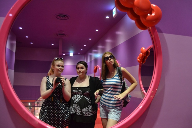 Belgian Geishas lost in Crazy Japan: Universal Studios Japan & Tokyo Disneyland + Disney Store [terminé] Dsc_1436