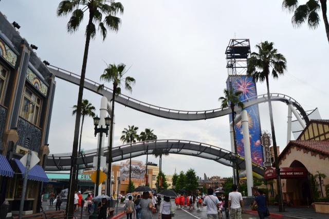 Belgian Geishas lost in Crazy Japan: Universal Studios Japan & Tokyo Disneyland + Disney Store [terminé] Dsc_1441