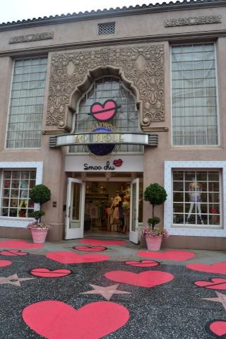Belgian Geishas lost in Crazy Japan: Universal Studios Japan & Tokyo Disneyland + Disney Store [terminé] Dsc_1445