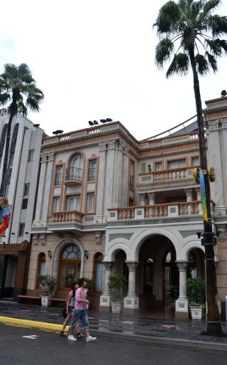 Belgian Geishas lost in Crazy Japan: Universal Studios Japan & Tokyo Disneyland + Disney Store [terminé] Dsc_1448