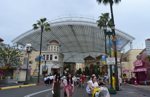 Belgian Geishas lost in Crazy Japan: Universal Studios Japan & Tokyo Disneyland + Disney Store [terminé] Dsc_1449
