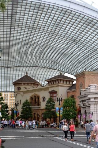 Belgian Geishas lost in Crazy Japan: Universal Studios Japan & Tokyo Disneyland + Disney Store [terminé] Dsc_1451