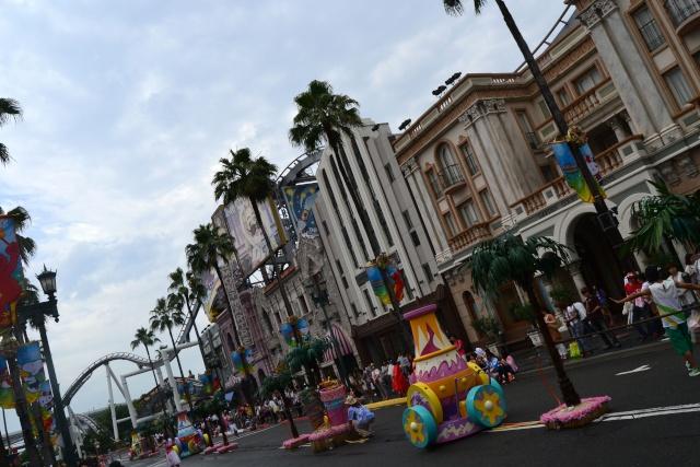 Belgian Geishas lost in Crazy Japan: Universal Studios Japan & Tokyo Disneyland + Disney Store [terminé] Dsc_1453