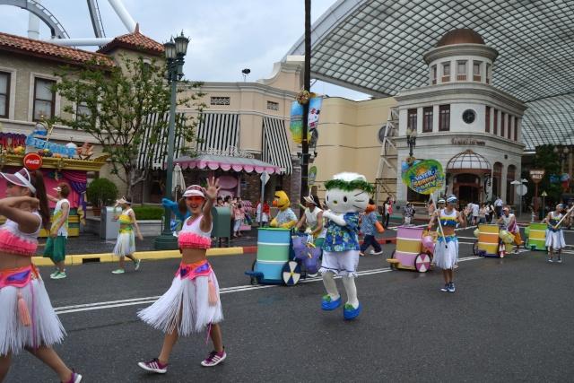 Belgian Geishas lost in Crazy Japan: Universal Studios Japan & Tokyo Disneyland + Disney Store [terminé] Dsc_1455