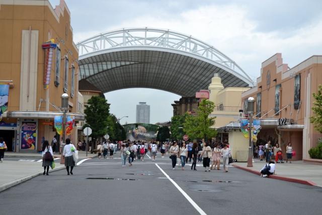Belgian Geishas lost in Crazy Japan: Universal Studios Japan & Tokyo Disneyland + Disney Store [terminé] Dsc_1515