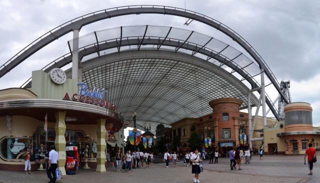 Belgian Geishas lost in Crazy Japan: Universal Studios Japan & Tokyo Disneyland + Disney Store [terminé] Dsc_1519
