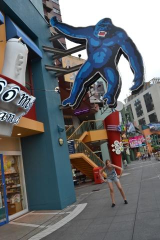 Belgian Geishas lost in Crazy Japan: Universal Studios Japan & Tokyo Disneyland + Disney Store [terminé] Dsc_1537