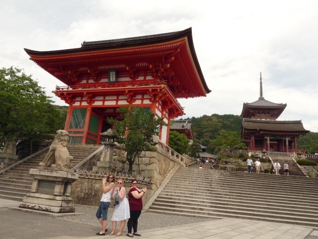 Belgian Geishas lost in Crazy Japan: Universal Studios Japan & Tokyo Disneyland + Disney Store [terminé] P1240413